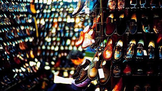 Ayakkabıda gözler 500 milyon dolarlık artı ihracatta