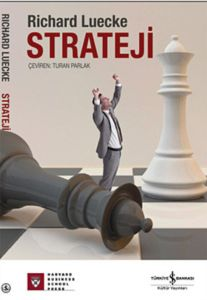LojiBlog Öneriyor: Strateji – Richard Luecke