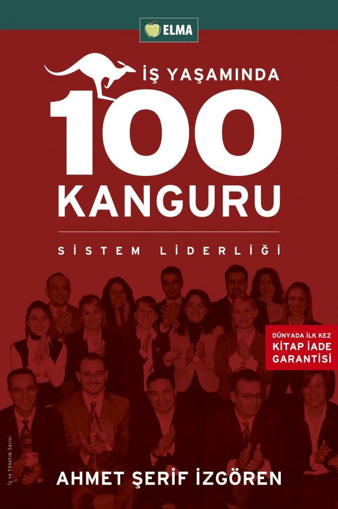 LojiBlog Öneriyor:  İş Yaşamında 100 Kanguru – Ahmet Şerif İzgören