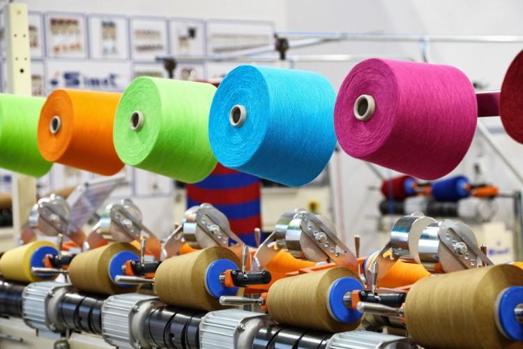Tekstil Sektörü 2015 Yılını Yüzde 14'lük Kayıpla Kapattı!
