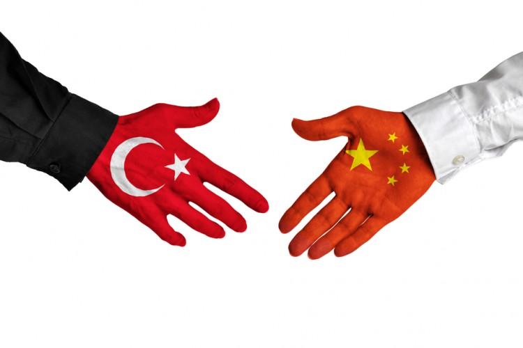 Çin İhracatı'nda Hareketlilik!